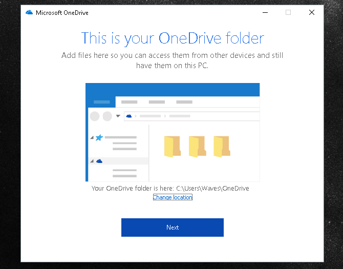 The Ultimate Windows 10 Data Backup Guide onedrive