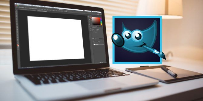 How to Switch From Photoshop to GIMP: 5 Steps to Ease Your Transition