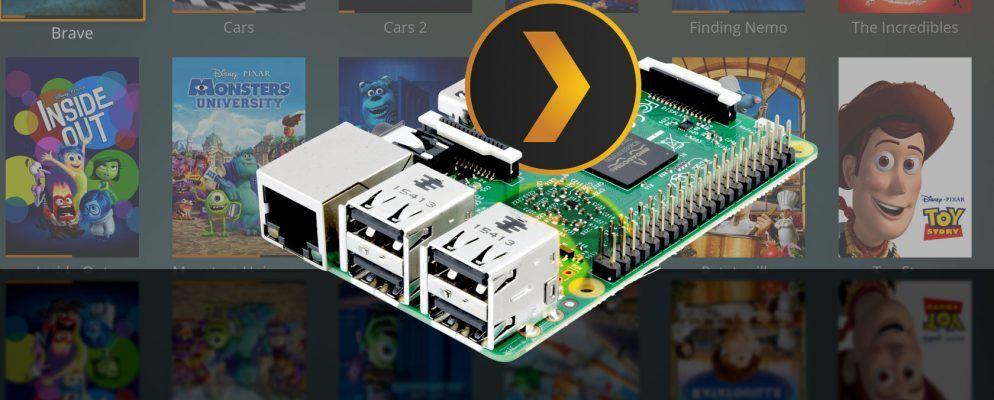 How to Turn a Raspberry Pi Into a Plex Media Server