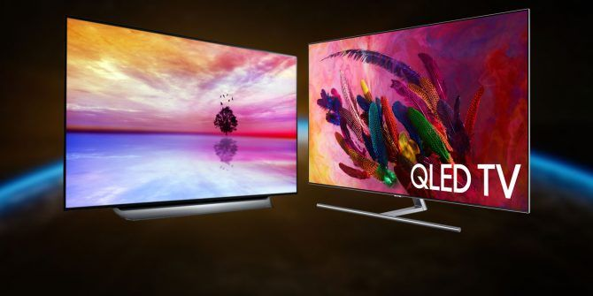 QLED vs. OLED vs. MicroLED: Which TV Display Tech Is the Best?