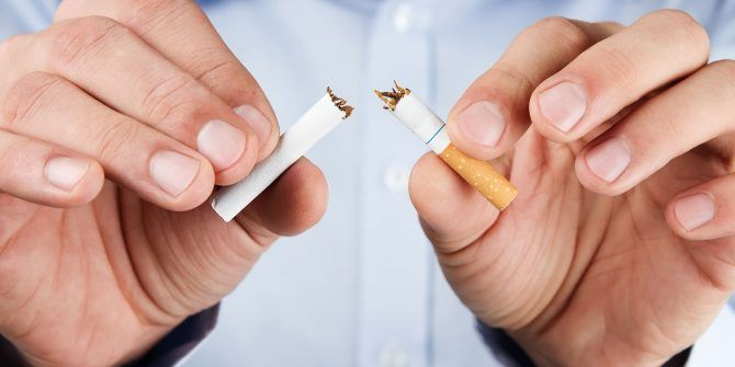 Quit Smoking for Good With These 5 Apps, Guides, and Free Ebooks