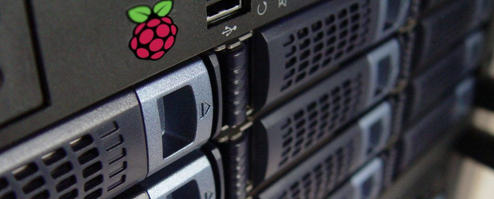 7 Great Project Ideas for Using a Raspberry Pi as a Server