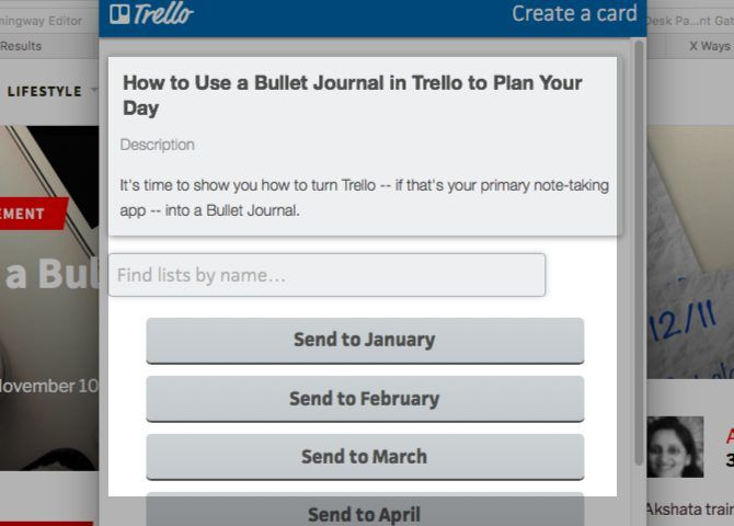 send-to-trello-bookmarklet