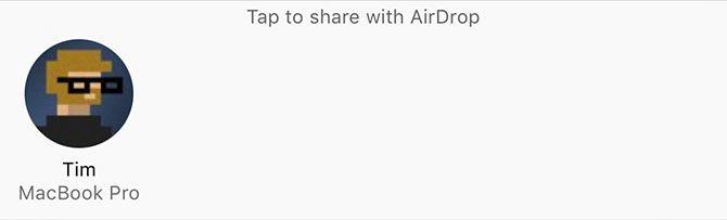 So meistern und erweitern Sie das Freigabe-Menü Ihres iPhones