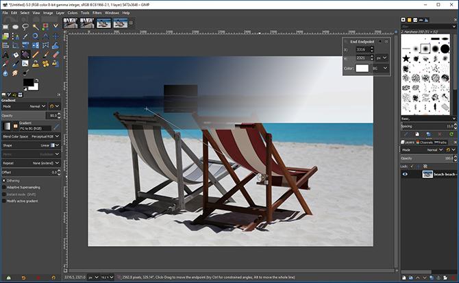 Wie man von Photoshop zu GIMP wechselt: 5 Schritte, zum deines Übergangs