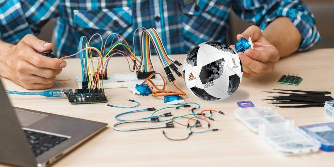 10 Soccer-Themed DIY Projects to Build for World Cup 2018