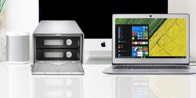 5 Thunderbolt RAID Systems to Serve Your External Data Storage Needs