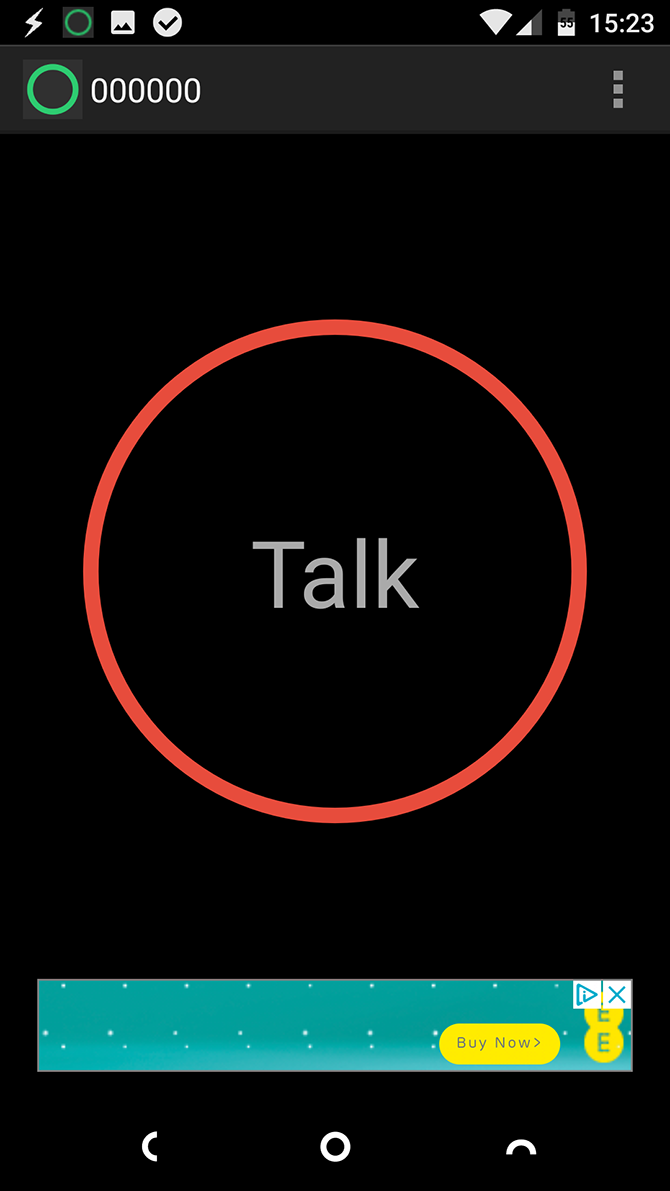 The Best Walkie Talkie App: Turn Your Phone Into a Two-Way Radio
