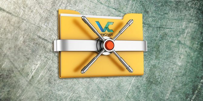 How to Encrypt and Protect Your Data and Files Using VeraCrypt