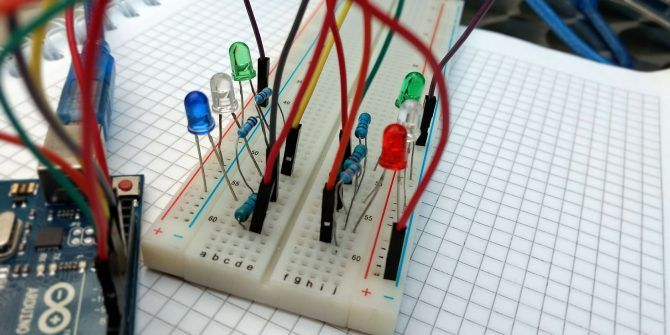 What Is a Breadboard and How Does It Work? A Quick Crash Course