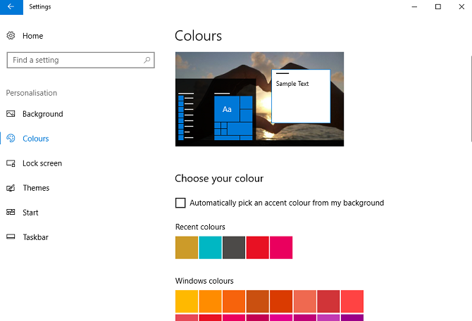 How to Customize App Borders and Shadows on Windows 10 windows border app 670x456