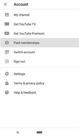 Wie man von YouTube Music auf YouTube Premium umstellt (und warum sollte man)