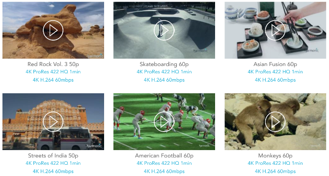 5 Sites to Download Free and Royalty-Free 4K or Ultra HD Stock Videos 4k videos harmonic