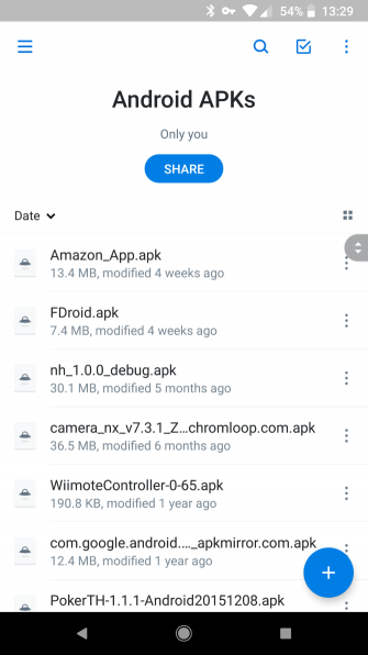 How to Manually Install or Sideload Apps on Android