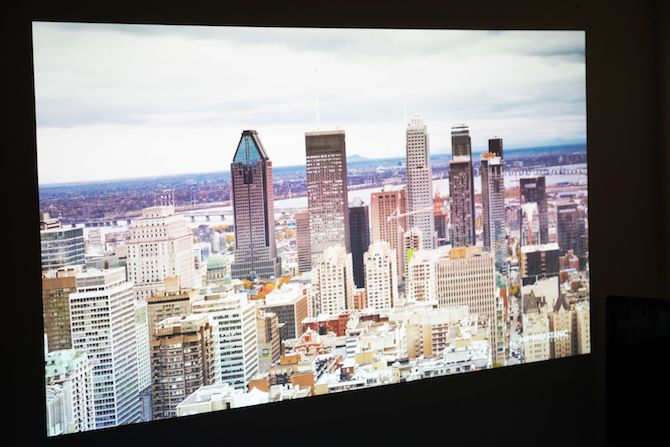 BenQ TK800 is a 4K Projector You Can Actually Afford BenQ TK800 Sample 1