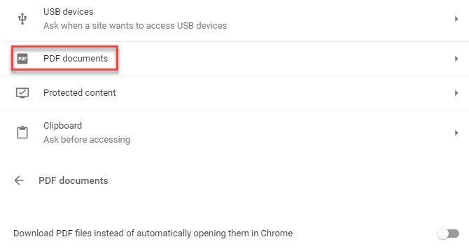 How to Download PDF Files on Click in Chrome (Instead of