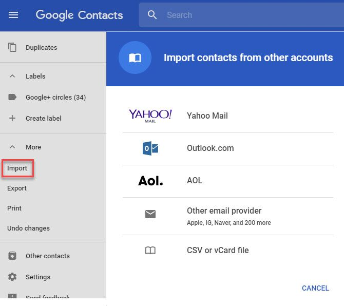 Email search by name gmail