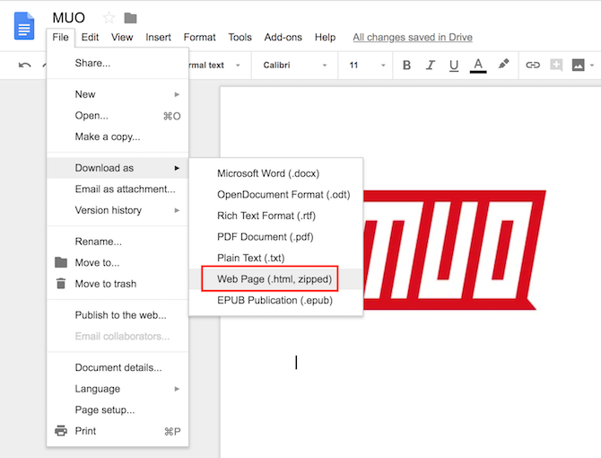 How to Save Images That Are in Microsoft Word and Google Doc