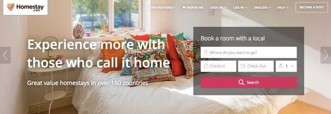 HomeStay Vacation Rentals