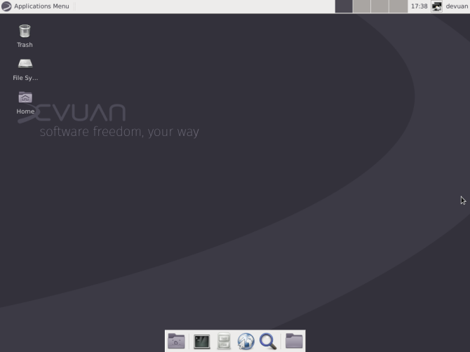 Linux Without systemd: Why You Should Use Devuan, the Debian