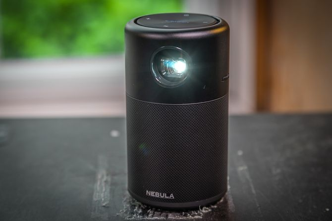 Nebula Capsule is The Ultimate Portable Projector (Review and Giveaway) Nebula Capsule 14
