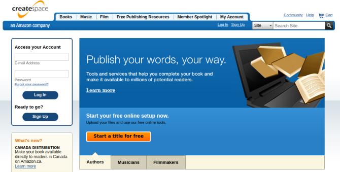 najbolje online usluge knjiga na zahtjev