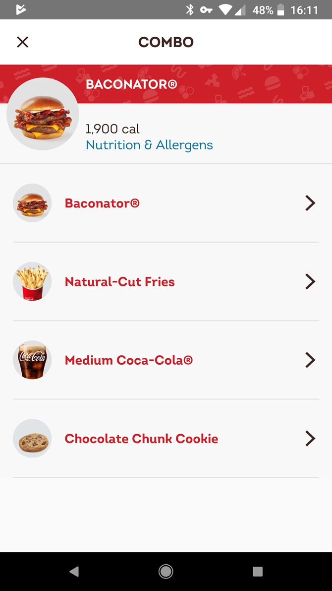 The 10 Best Fast Food Restaurant Apps for Android