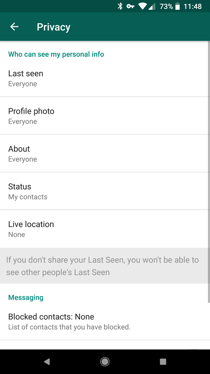 Whatsapp See Profile Picture How To Check