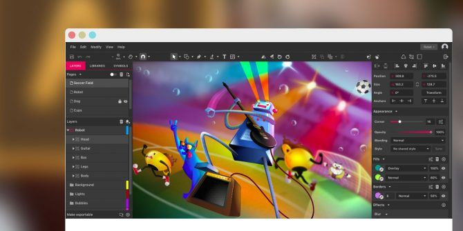 The 8 Best Free Browser-Based Adobe Illustrator Alternatives