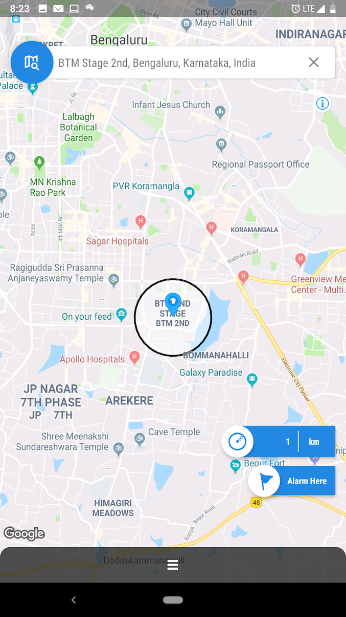 7 Nifty Android Apps That Make Great Use of Your Location