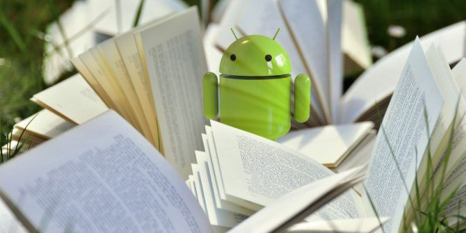 The 7 Best Ebook Readers for Android You Should Try