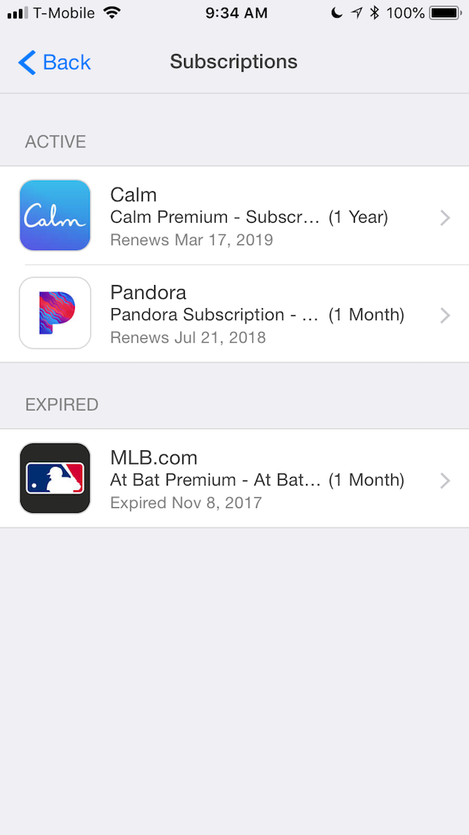 How to Master the iPhone App Store's Settings