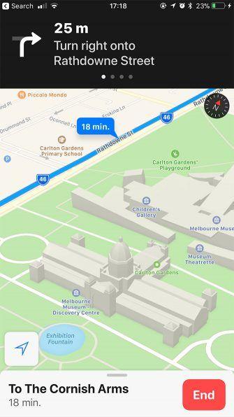 Apple Maps vs. Google Maps: Ist es Zeit zu wechseln?