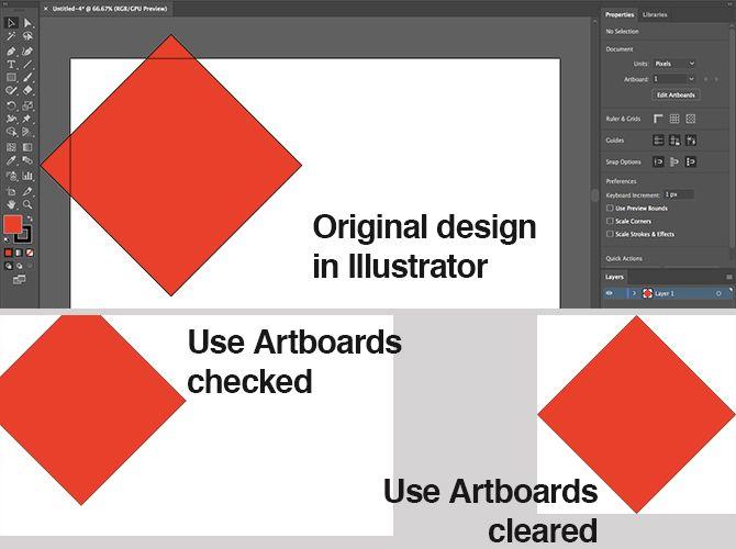 ilustrator grafikona