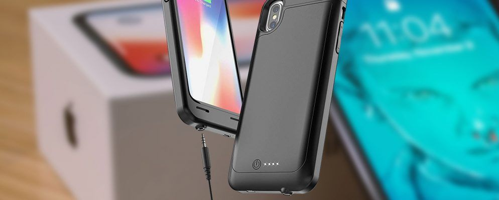 quality design 5d8d0 8bcf9 The 10 Best iPhone X Cases to Protect, Charge, and Show Off