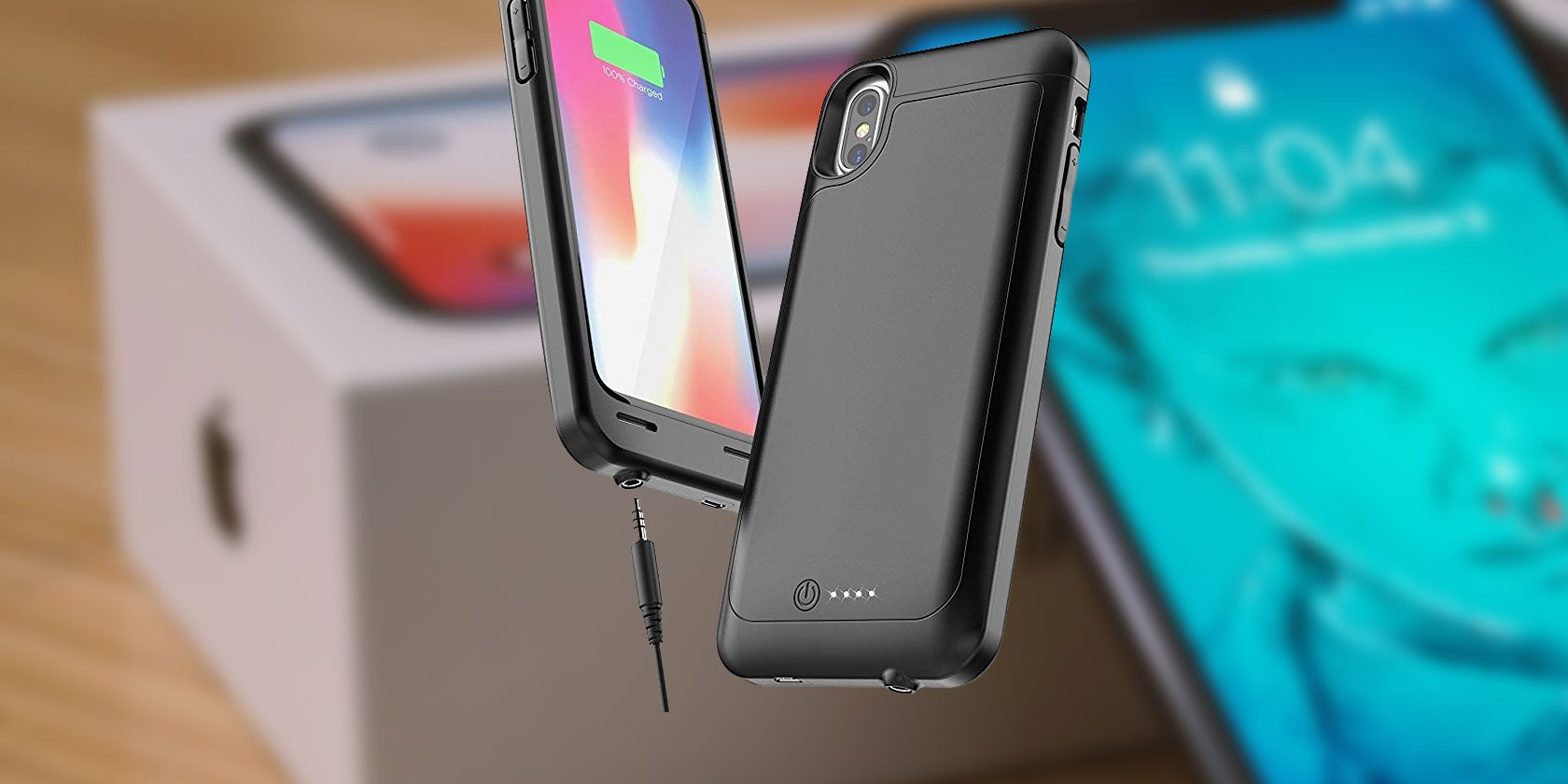 The 10 Best Iphone X Cases To Protect Charge And Show Off Smart Tech