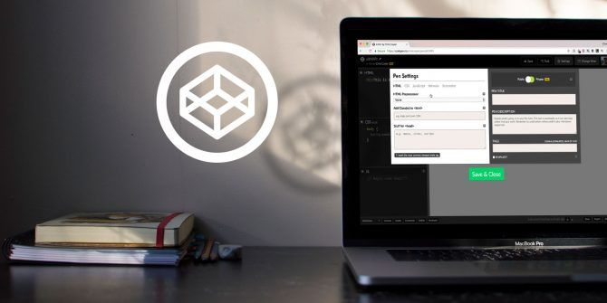 8 Awesome CodePen Features for Programming and Web Development