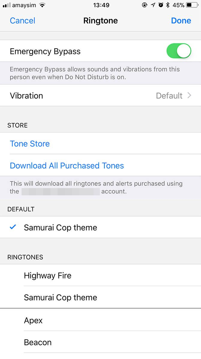How to Use iPhone Vibration Patterns to Make Alerts More