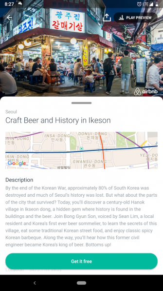 7 Nifty Android Apps, die Ihren Standort