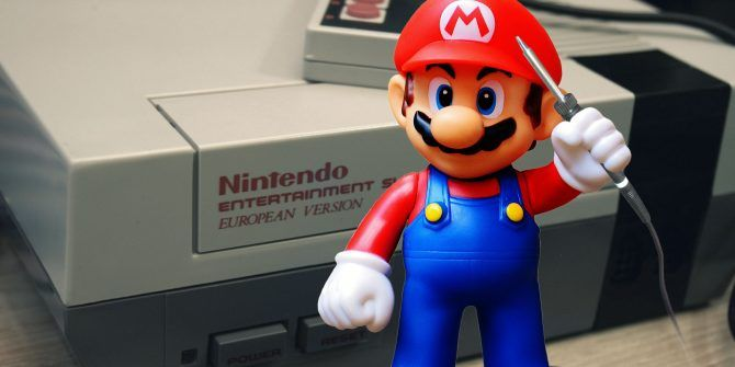 5 Ways to DIY Hack Your Old Nintendo Devices Into Something New