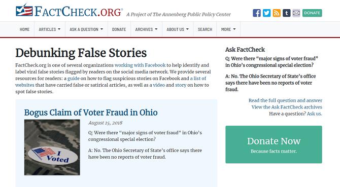 fraud websites list