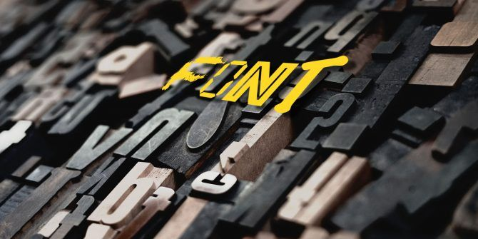 The 5 Best Sites for Finding Perfect Font Pairings