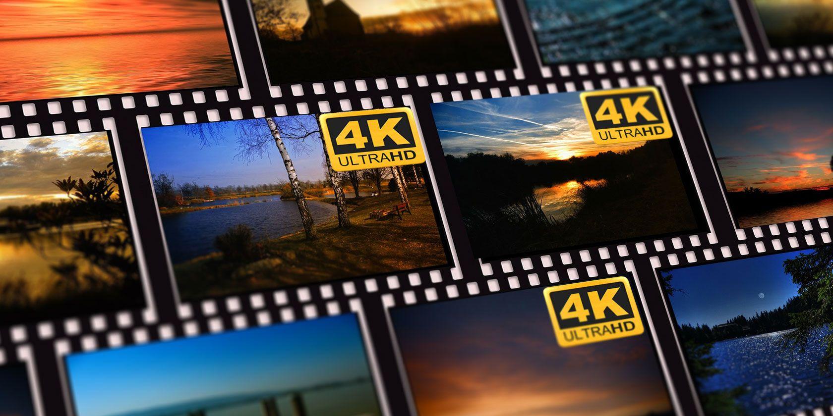 free-4K-videa