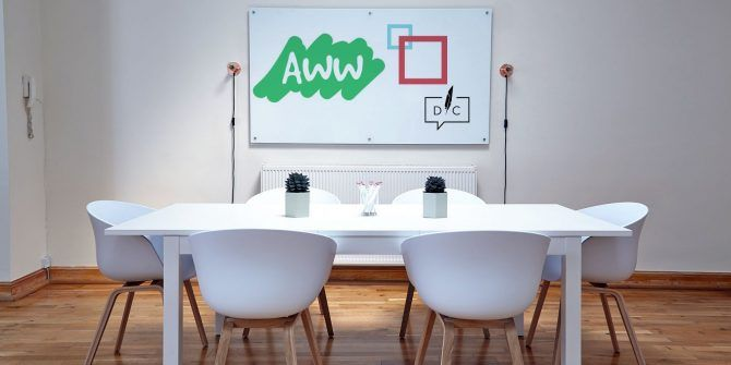 5 Free Digital Whiteboard Alternatives to Google and Microsoft's Whiteboard Apps