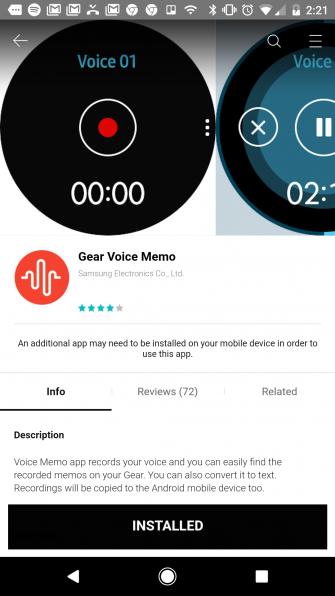 15 Samsung Gear Apps, mit denen du dich wie ein Geheimagent fühlen wirst