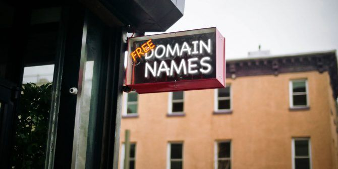 How to Get a Free Domain Name for Your Website