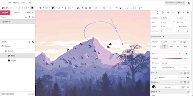 The 8 Best Free Browser-Based Adobe Illustrator Alternatives