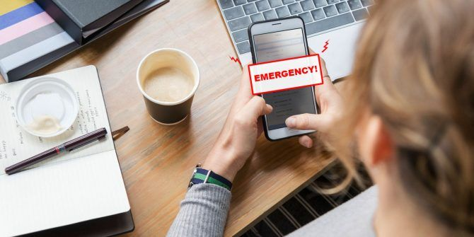 How to Get Instant Emergency Alerts on Your Phone and PC