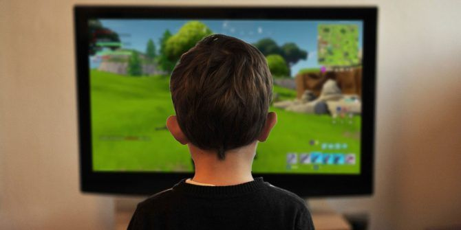 Kids Are Attending Rehab for Fortnite Addiction