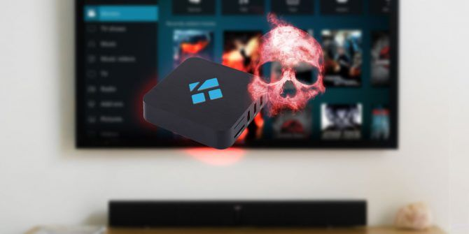 3 Ways Your Kodi Box Could Be at Risk From Malware